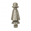 Deltana<br />DSPUTx - SOLID BRASS ORNATE FINIAL CAP