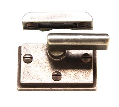 Rocky Mountain Hardware <br> Double Hung Sash Locks