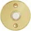 Emtek<br />2458 EMTEK - DOORBELL BUTTON WITH DISK ROSETTE