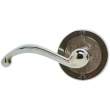 Rocky Mountain Hardware<br />TB/E101 - TOWEL BAR WITH E101 ESCUTCHEON