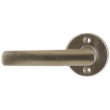 Rocky Mountain Hardware<br />TB/E201 - TOWEL BAR WITH E201 ESCUTCHEON