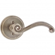 Rocky Mountain Hardware<br />TB/E418 - TOWEL BAR WITH E418 ESCUTCHEON