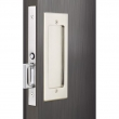 Emtek<br />2114 - Modern Rectangular Passage Pocket Door Mortise Lock