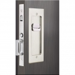 Emtek<br />2115 - Modern Rectangular Privacy Pocket Door Mortise Lock