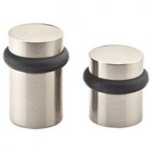 Emtek 2258 Emtek Cylinder Floor Bumper 2 Quot At Door Hardware