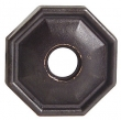Emtek<br />2415 - DOORBELL BUTTON WITH 15 CAST BRONZE ROSETTE