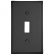 Emtek<br />29311 EMTEK - TOGGLE 1, BRONZE SWITCH PLATE