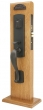 Emtek<br />3027 - Morgan Mortise Entry Set Dummy
