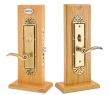 Emtek<br />3507 - Regency Mortise Entry Set