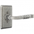 Emtek<br />7103 - #3 Rose - Pick a Lever - PASSAGE