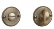 Emtek<br />828TP EMTEK - THUMBTURN PRIVACY LOCKSET