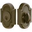 Emtek<br />8472 - TUSCANY #11 DEADBOLT - SINGLE CYLINDER