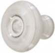Emtek<br />86115 EMTEK - BRASS WAVERLY CABINET KNOB 1.25&quot;