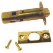 Emtek<br />EMTEK - PRIVACY LATCH 2 3/8&quot; BACKSET
