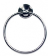Emtek<br />S7300 EMTEK - STAINLESS STEEL TOWEL RING
