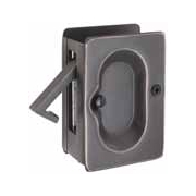 EMTEK Pocket Door Locks