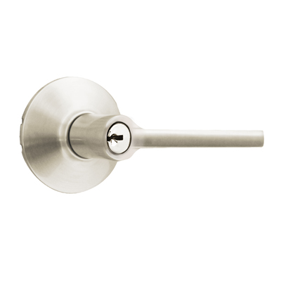 F KEYED ENTRANCE LEVERS <BR> ALL FINISHES<br>Schlage