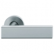 FSB Door Hardware <br />1003 - FSB 1003 Stainless Steel Tubular Lever Handle Set