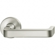 FSB Door Hardware <br />1134 - FSB 1134 Stainless Steel Tubular Lever Handle Set
