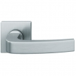 FSB Door Hardware <br />1163 - FSB 1163 Stainless Steel Tubular Lever Handle Set