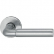 FSB Door Hardware <br />1171 - FSB 1171 Stainless Steel Tubular Lever Handle Set