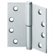 FSB Door Hardware <br />9101-0002 - Two-Knuckle Hinge 4&quot; x 4&quot; Right Hand