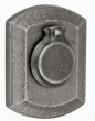 Fusion Hardware <br />100-T7 - Blue Ridge Deadbolt
