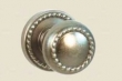Fusion Hardware <br />15-B8 - Rope Knob with Rope Rose