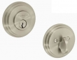 Fusion Hardware <br />B1 - Stepped Rose Deadbolt