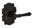 Fusion Hardware <br />BD-C8 - Venetian Lever with Victorian Rose