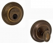 Fusion Hardware <br />F2 - Traditional Cambridge Deadbolt