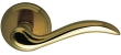 Valli Valli<br />H174 Polished Brass - H 174 Altair Series Lever
