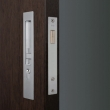 Halliday Baillie <br />HB 630 -  Sliding Door Entry Lock