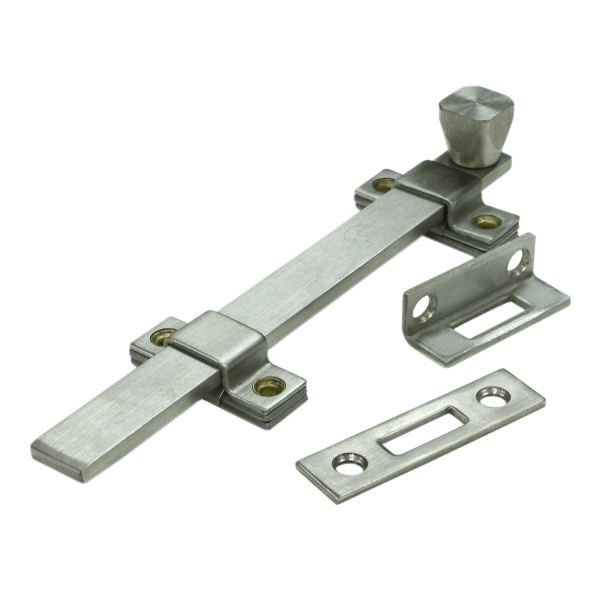 DELTANA MORTISE, BARREL, DUTCH & SECRUITY BOLTS