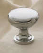 Cliffside - Cabinet<br />K-513 - CLIFFSIDE POLISHED CHROME CABINET KNOB K-513