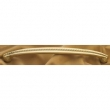 Cliffside - Cabinet<br />K344-12-PB - 13&quot; POLISHED BRASS APPLIANCE PULL - 12&quot; C-to-C