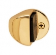 Valli Valli<br />L190  - L190 Solid Brass Door Stop