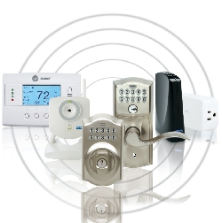 Schlage Link - Wireless