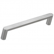 Linnea Stainless Steel<br />156-D - Cabinet Pull Stainless Steel 100mm CTC