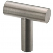 Linnea Stainless Steel<br />162-H - Cabinet Pull Stainless Steel 30mm