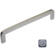 Linnea Stainless Steel<br />2054-E - Cabinet Pull Stainless Steel 101.6mm CTC