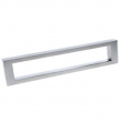 Linnea Stainless Steel<br />3080-B - Cabinet Pull Stainless Steel 148mm CTC
