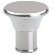 Linnea Stainless Steel<br />765 - Cabinet Knob Stainless Steel 24mm Diameter