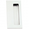 Linnea Stainless Steel<br />FPS-160 - Square Recessed Flush Pull