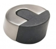 Linnea Stainless Steel<br />DS-103 - Floor Door Stop