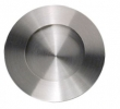 Linnea Stainless Steel<br />RPR-85 - Round Recessed Flush Pull