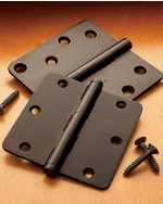 BALDWIN Hardware <br> DOOR HINGES