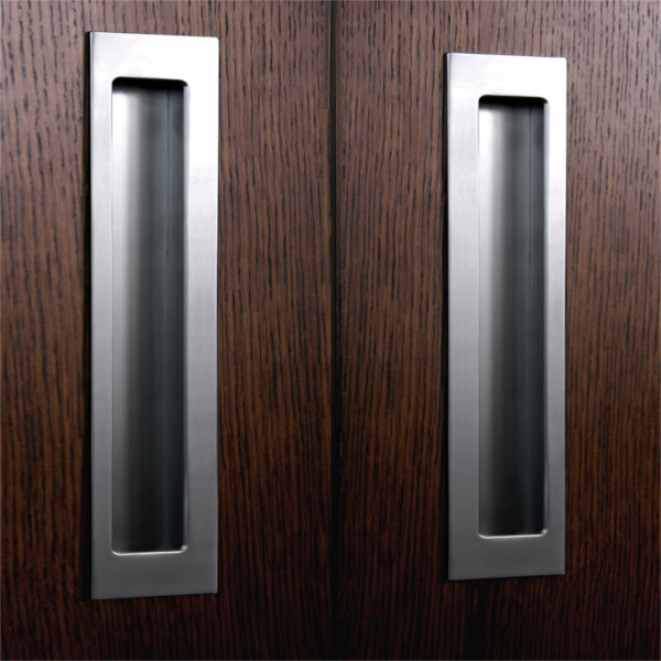 Halliday Baillie Sliding Door Locks And Stair Rail