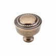Top Knobs<br />M200 - M200 Contessa knobs 1 1/4&quot; in German Bronze