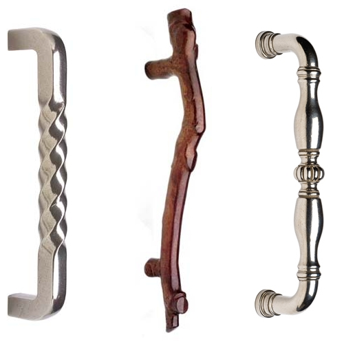 Door Pulls<br> All Manufacturers